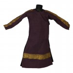 Tunic (Purple)