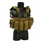 Chest Rig (Coyote)