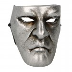 Aquilifer Mask (Silver)