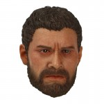 Caucasian Male Headsculpt