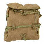 Japanese Army Octopus Backpack (Beige)