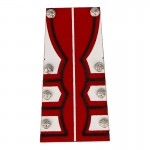 Scots Royal Guard Officer Tunic Tail (Red)