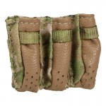 4,6mm Triple Magazines Pouch (Multicam)