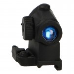 Aimpoint Micro T1 Red Dot Sight (Black)