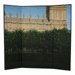 Palace of Westminster Background Diorama (Beige)