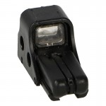 Eotech 552 Holographic Sight (Black)