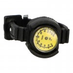 Depth Meter (Yellow)