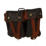 Leather M1891/30 Mosin Nagant Ammo Pouches (Brown)
