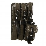 MP40 Left Magazines Pouch (Coyote)