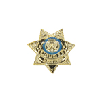Sheriff Star (Type B)