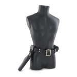 Sheriff Belt (Black)