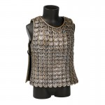 Viking Chest Armor (Grey)