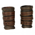 Shin Protections (Brown)
