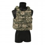 Bulletproof Vest (AT-Digital)
