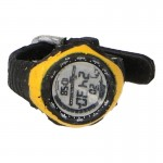Suunto Watch (Yellow)