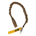 Personal Retention Lanyard (Coyote)