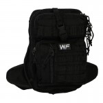 WF Backpack (Black)