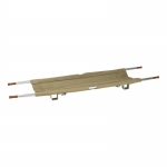 Folding Stretcher (Khaki)