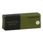 PRC-25 Magnesium Battery (Olive Drab)