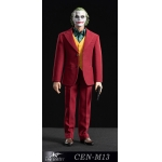 Clown Suit Set (Red)
