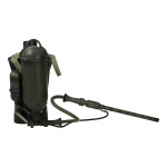 Flame Thrower (Olive Drab)