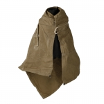 Plasch Palatka Tent Section Poncho (Coyote)