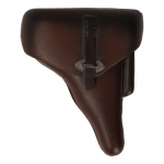 P38 Holster (Brown)
