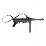 MP40 Submachine Gun (Black)