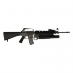 M16 XM203 Assault Rifle (Black)