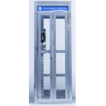 Diecast Telephone Booth (White)