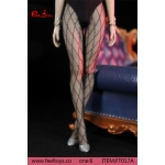 Female Fantasy Tights (Black)
