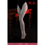 Female Fantasy Tights (White)