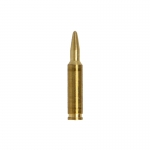 Diecast 5,8x42mm Cartridge (Gold)