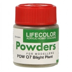 Blight Plant Texture Powder (Brown)