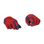 Gloved Hands (Red)