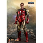 Avengers : Endgame - Iron Man Mark LXXXV (Battle Damaged Version)