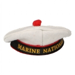 Marine Nationale Bachi (White)