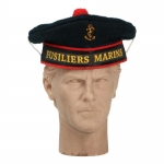 Navy Seal Fusiliers Marins Bachi (Blue)