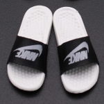 Slippers (Black)