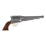 M1858 New Army Remington Revolver (Grey)