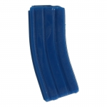 M4 Training Magazine (Blue)
