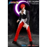 The King Of Fighters 98 - Iori Yagami