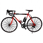 Romeo Bicycle (Red)