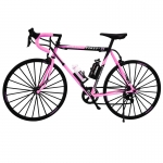 Romeo Bicycle (Pink)