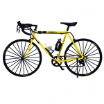 Romeo Bicycle (Yellow)