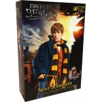 Fantastic Beast And Where To Find Them - Newt Scamander (Special Version)