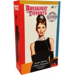 Breakfast At Tiffany - Audrey Hepburn As Holly Golightly 2.0 (Deluxe Version)