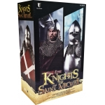 Series Of Empires - Knights Of Saint Michel Pack