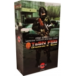 Event Series 1 Moscow Theater Hostage Crisis - TSSN FSB Directorate A Sniper