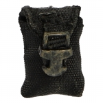 Shells Pouch (Black)